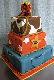 fine design cowboy birthday cake marvellous best 25 western cakes