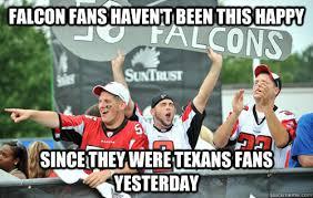 Falcons Memes - falcons fans memes quickmeme