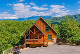 6 Bedroom Cabin Pigeon Forge Tn Pigeon Forge Cabins Higher Ground Lodge
