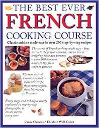 cuisine made in the best cooking course amazon co uk elizabeth wolf