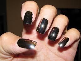 mirror nail polish nail polish designs1 mirror nail polish
