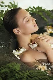 body wrap hairstyle new aveda beautifying body wrap treatment