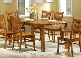 mission style living room tables mission style dining room set cvid