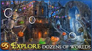 hidden city mystery of shadows android apps on google play