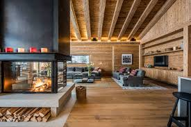 photo 4 of 10 in 10 modern fireplaces that make for inviting