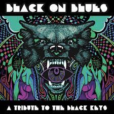 The Black Keys Everlasting Light Black On Blues U2013 A Tribute To The Black Keys Lp U2013 Cleopatra