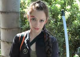 Coca Cola Halloween Costume Hunger Games Halloween Costumes Diy Inspired Hunger Games