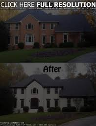 exterior paint red tile roof aurora roofing contractors best