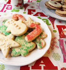 allergy free holiday cookie recipes recipes tips