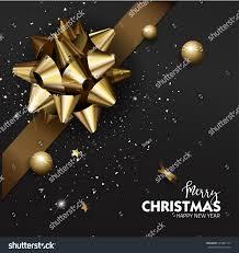 merry happy new year stock vector 524981719