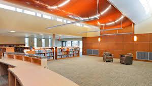 long beach csd renovates media centers athletic complex science
