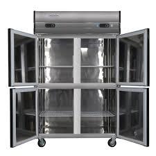 kitchen fridge cabinet stunning 80 restaurant kitchen fridge design ideas of plain