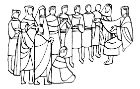 coloring pages of apostles coloring home