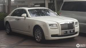 roll royce qatar rolls royce ghost 5 november 2017 autogespot