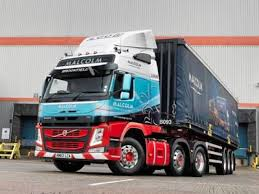 volvo group trucks malcolm group expects strong euro 6 performance from new volvo fms
