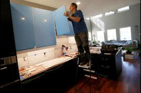 fitting ikea kitchen cabinets business heats up for small virginia company that
