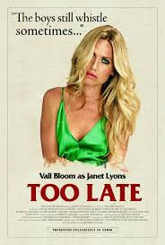 too late 2016 movies imdb pinterest english movies and movie