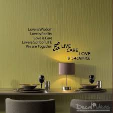 Home Decor Decals 359 Best Home Decor Ideas Images On Pinterest Wall Decals For