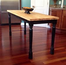 butcher block kitchen table butcher block kitchen table dosgildas com