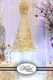 5 tier wedding cake wedding cakes royal cakes