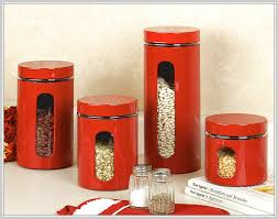 decorative kitchen canisters sets home design ideas