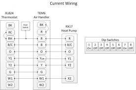 commerical trane compressor wiring diagram dayton compressor
