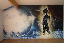 chambre z z chambre graffiti