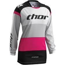 women motocross gear thor phase bonnie womens jersey fortnine canada