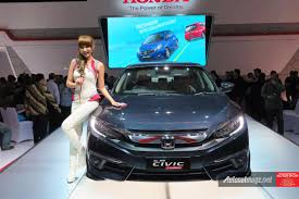 Price Of Brand New Honda Civic Harga Honda Civic Turbo Indonesia Tembus 475 Juta