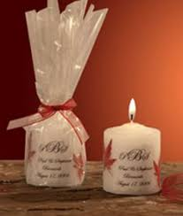 personalized candle wedding favors baptismal personalized candle candle souvenir baptism ideas
