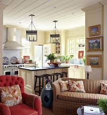 Best  Small Kitchen Family Room Combo Ideas On Pinterest - Colors for family room