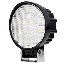 led automotive work light off road led work light led driving light w push button switch 5