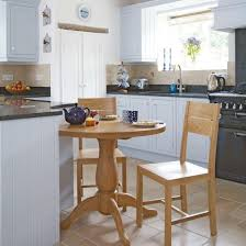 Coastal Inspired Kitchens - 20 great small kitchen table ideas