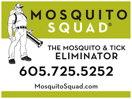 mosquito control south dakota