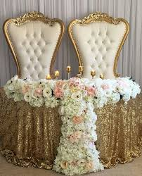 sweetheart table decor flower decorative sweetheart table hacks for wedding