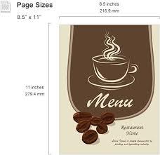 doc 464600 menu templates free microsoft u2013 free menu templates