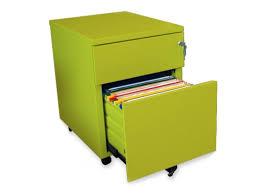 caisson metallique de bureau caisson mobile 2 tiroirs ds tendance
