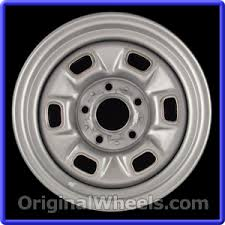 stock camaro rims oem 1979 chevrolet camaro rims used factory wheels from