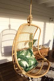 70 u0027s swing chair single swing chairs hanging chair and tiki lounge