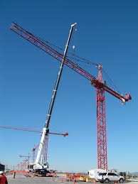 bigge nearly doubles tower crane fleet