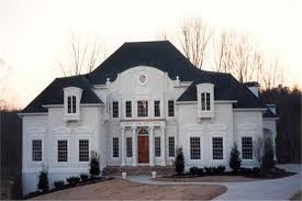luxury home plans with pictures colonial european house plan 106 1189 3 bdrm 5258 sq ft home plan