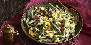 thanksgiving green beans recipesbnb