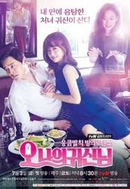 dramanice my queen ohmyghost at dramanice koreandrama korean drama pinterest