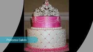 princess cakes fairy princess cakes