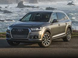new 2018 audi q7 price photos reviews safety ratings u0026 features