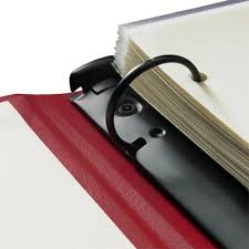 Binder Photo Album Leather Compact Photo Album With Window Gallery Leather