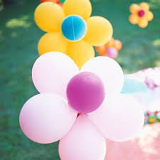 Balloon Diy Decorations Flower Party Balloons Diy Party Decorations Tip Junkie
