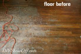 how to refinish hardwood floorsdiy diy decorating and