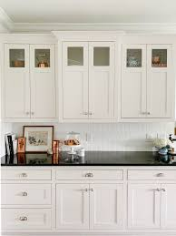 semi gloss vs satin white kitchen cabinets how to paint your tile backsplash