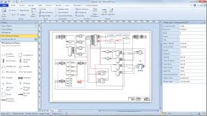 electrical wiring diagram visio 28 images visio 2010